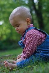 Isaiah Daniel Drake, 1 Year Old