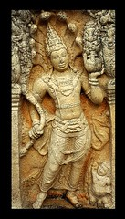 Mura gala (prabos) Tags: stone nikon guard sri lanka sacred srilanka mura gala anuradapura