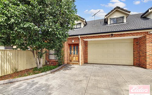 3/16 Bulwarra Avenue, Sefton NSW
