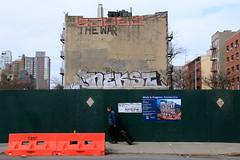 2jobs nekst east (Luna Park) Tags: ny nyc newyork manhattan 2jobs roller nekst ripnekst adek graffiti lunapark msk et eastnbt