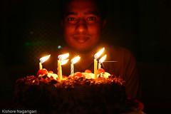IMG_7444 (Kishore Nagarigari) Tags: birthday party india day birth celebration fox homework hyderabad cishore kishore chaitanya chinnu arrange andhrapradesh hws punjabibynature nagarigari kishorencom
