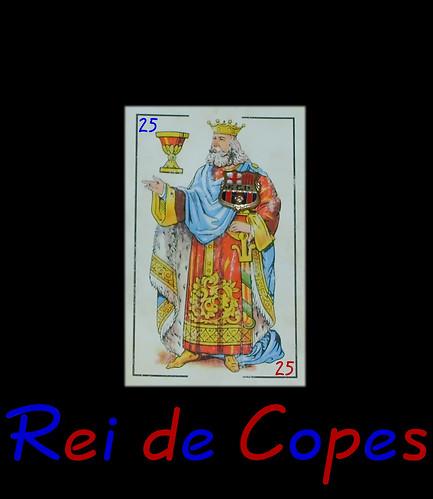 Rei de Copes