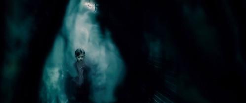 Harry Potter y el Misterio del Príncipe Voldemort niño