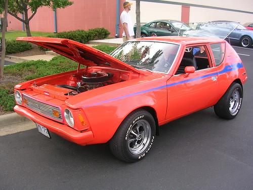 1974 Amc Hornet X Hatchback for Pinterest