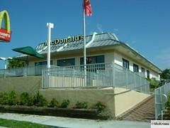 McDonald's Key West 3704 North Roosevelt Boulevard (USA)