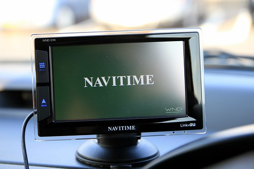 CAR NAVITIME