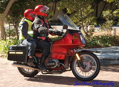 BMW R100RT classic on the ride (jan-krux photography) Tags: southafrica capetown riding bmw e3 westerncape motorbiking cmcc zd classicbikes 1454mm redsmoke r100rt bmwmotorrad bmwr100rt clubmeeting classicmotorcycleclubcape