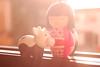 carinho ♥ (Natália Viana) Tags: luz toys doll brinquedo objetos cor natáliaviana kimmijunior