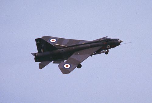 F.6 XS897 AC 5Sqdn St Athan 130986
