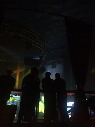 Altar Bar