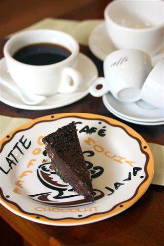 coffee cup, coffee plate, coffee pie