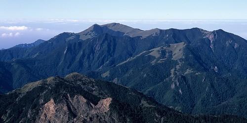 Mt. Dashei