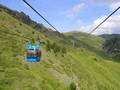 Canillo, Andorra por Rubén RM.