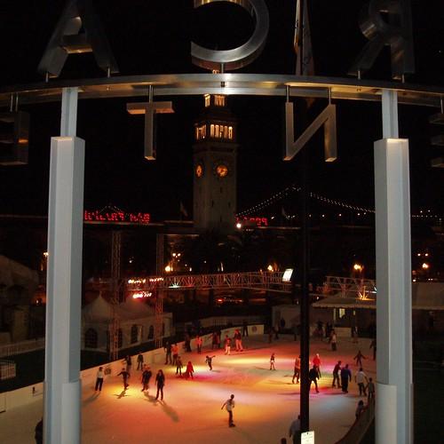 Ice Rink 01