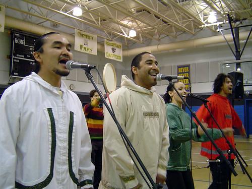Pamyua Singers