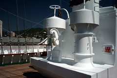 School Ship Cuauhtemoc in Acapulco (Signal Group / VideoWorld) Tags: school ship acapulco cuauhtemoc