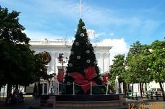 christmas in san juan, puerto rico