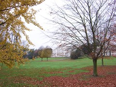 Gunnersbury Park and Museum