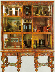 Antique Dolls House (1686-1705) (blind_donkey) Tags: amsterdam museum toys miniatures dolls rijksmuseum dollshouse antiquetoys antiqe