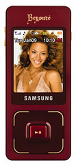 Samsung Upstage SGH-f300 Beyonce Edition (ownerstoyz) Tags: for holidays have 20 must phones