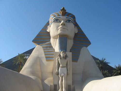 Las Vegas #5 Luxor