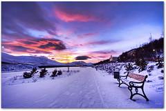 Magical Light (aevarg) Tags: iceland nikond70 akureyri sigma1020 anawesomeshot colorphotoaward superbmasterpiece varg ostrellina scenicsnotjustlandscapes