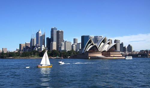 Sydney by Ryan Wick, on Flickr