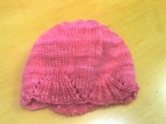pink umbrella, FO
