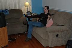 DSC_0032 (rmkooi) Tags: xbox360 alex dave john tara ryan rita jeremy videogames lori patty rockband duc wii wintereenmas