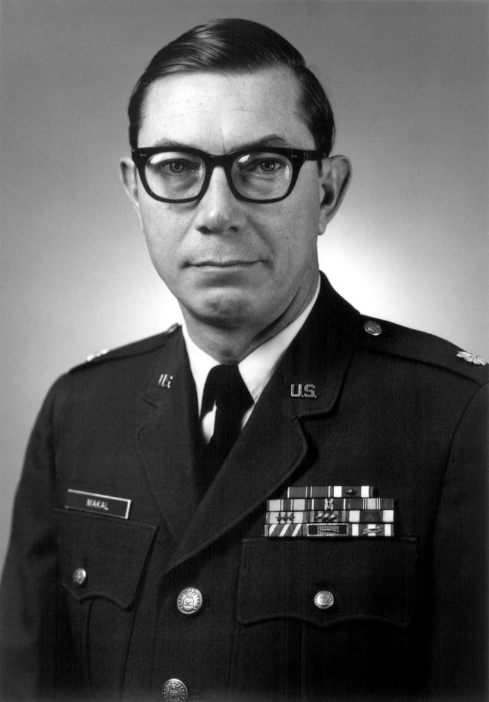 Lt. Col. Thomas J. Makal Jr.