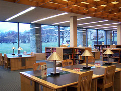 Olin Library 1st Floor