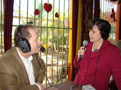 "Calvin Brown and guest, Houston Business Show Live Broadcast at ""El Tiempo"" Restaurant (StealthMarketer) Tags: foxnews jennifercolon universityofhouston kevinprice mikealexander jimoneill andyvaladez stevelevine houstonneighborhoods marketingdynamics bauercollegeofbusiness houstonrealestatetoday carolebaker houstonbusinessshow houstonbusiness businessradio robbieadair donaldleonard virginiagrace joestiles johodell"
