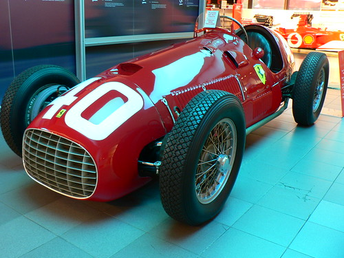 F1 legendario