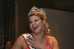 Ms. Wheelchair Texas 2008!