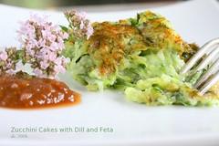 zucchini cakes1
