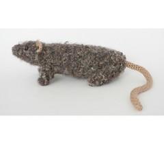 amigurumi rat