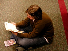 Teen Reader