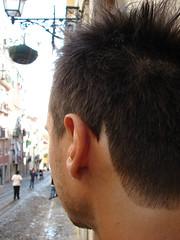 short_detail (wip-hairport) Tags: guy hair cool lisboa lisbon short haircurt hairport
