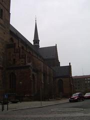 STA71172 (bwaber) Tags: church sweden malmo scandanavia