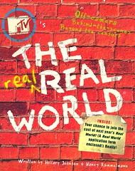 The Real Real World by Hillary Johnson & Nancy Rommelmann