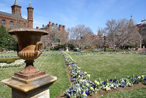 DC garden