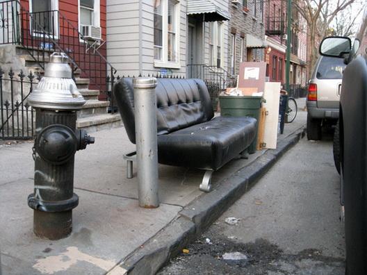 green street sofa