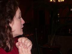 mary lou talks to mike (alist) Tags: neworleans alist nola robison alicerobison ajrobison