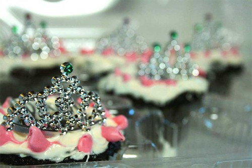 her cupcakes