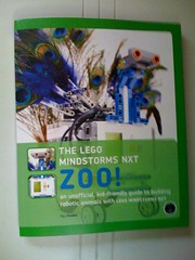 The LEGO MINDSTORMS NXT Zoo! by Fay Rhodes
