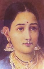Swarbat player -close up (jayaramanms) Tags: ravi varma