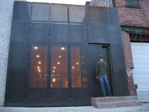 Vader Modern House Rehab Image