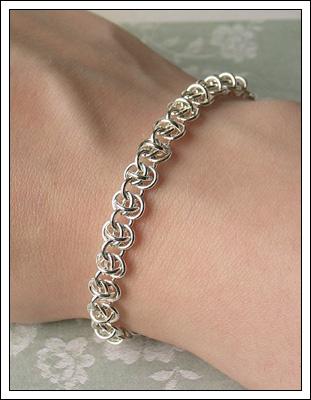 Barrel chain