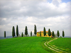 lost in toscana