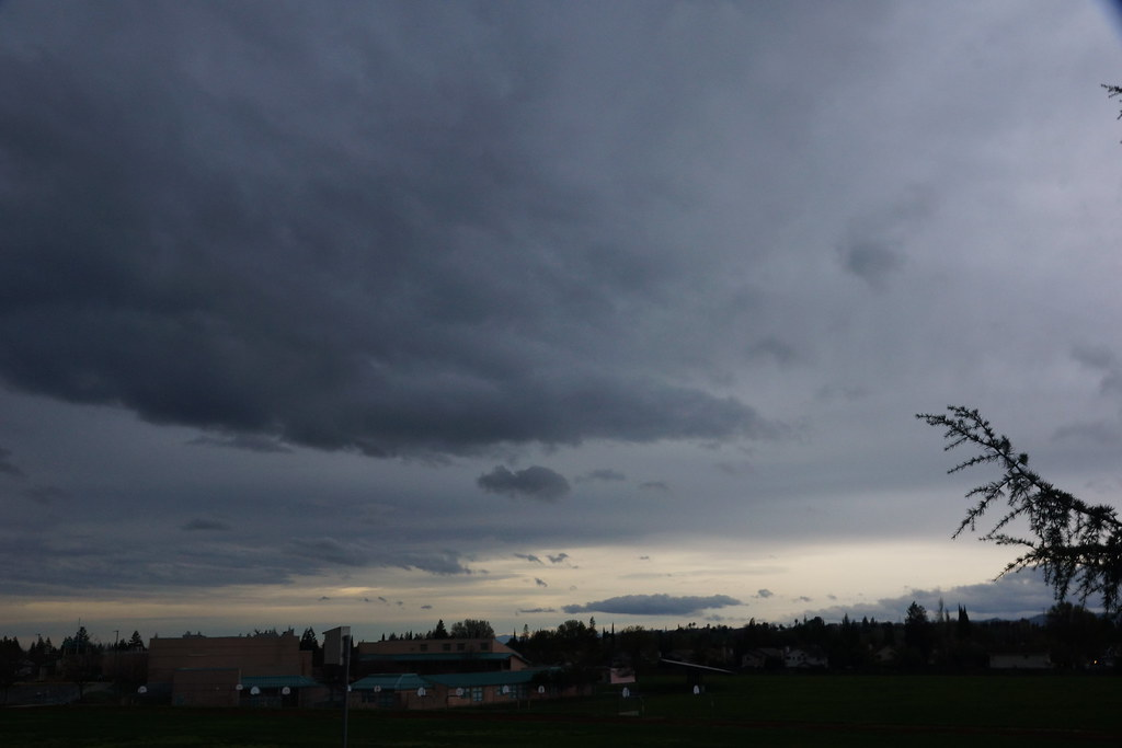 2017-02-09 Sky before the Storm - Week 6 [#2]